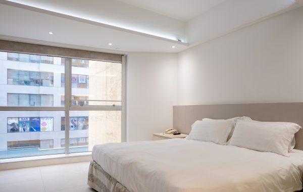 豪华双床/大床房